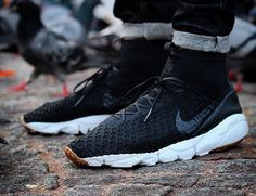Nike Air Footscape Magista - iamsalva