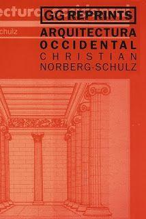 arkitektura.dok: #libros #arquitectura   Arquitectura occidental