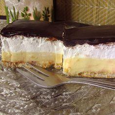 Fotó. Pocsayné Vincze Tünde Tiramisu, Cookie Recipes, Cheesecake, Food And Drink, Cookies, Ethnic Recipes, Desserts, Foods, Sweet Treats