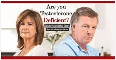 Be it a male or female, testosterone plays a huge part in our life, therefore let us all learn about testosterone deficient problems and how we can all solve them! @ http://www.cutislaserclinics.com/blog/are-you-testosterone-deficient/