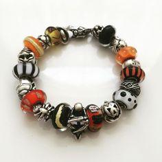 Trollbeads, great halloween design