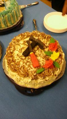 #cake #art #raksakakku #kakku