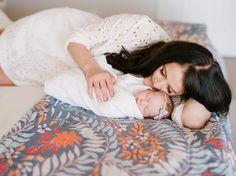 Mama + Baby.