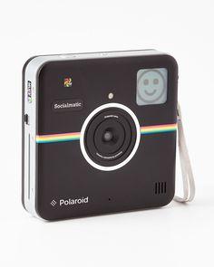 Polaroid Black Digital Camera