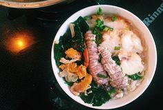 Tự nấu bún hải sản tươi vừa ngon vừa bổ dưỡng - http://congthucmonngon.com/197482/tu-nau-bun-ha%cc%89i-sa%cc%89n-tuoi-vua-ngon-vua-bo-duong.html