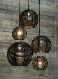 Need to see our Plumen bulbs in these fine beauties!!! Www.plumen.com