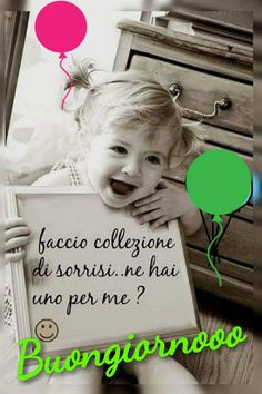 Saluti Good Day, Good Morning, Italian Memes, Emoticon, Facebook Sign Up, Happy Day, Messages, Funny, Genere