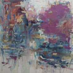 Artist of the Day: Karri Allrich. See more of her work on Saatchi Art: http://www.saatchiart.com/account/artworks/772404