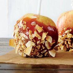 5 Craveable Caramel Apples Recipe | CookingLight.com