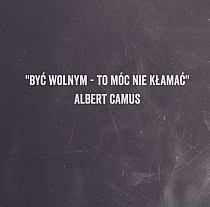 Stylowi.pl - Odkrywaj, kolekcjonuj, kupuj Albert Camus, Like A Boss, Powerful Words, Daily Quotes, Personal Development, Life Is Good, Texts, Self, Mindfulness