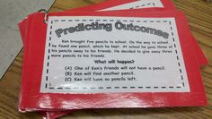 3rd grade guided reading strategies for every skill! printables too!!! amazing resource