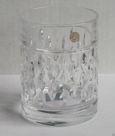 LAUREN by Ralph Lauren ASTON Double Olf Fashioned #whiskey whiskey Glass RalphLauren visit our ebay store at  http://stores.ebay.com/esquirestore