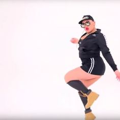 """I got Parris Goebel! Which Dancer From Justin Bieber's """"Sorry"""" Video Are You?"""