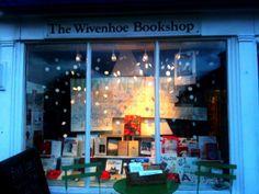 wivenhoe winter display