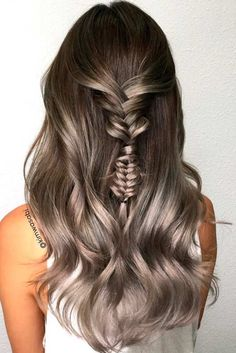 Dark ombre hair comes in so many types that it is difficult to pick just one. Yet nowadays you can achieve anything with the least losses! Grab your chance!