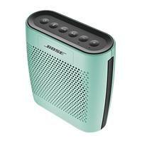 BOSE® SLINKCOLOMIT SoundLink Colour Bluetooth speaker in Mint