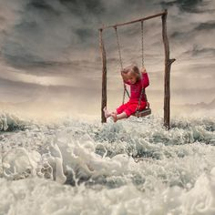Bizarre images created by Romanian photoshop artist Caras Ionut