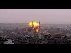 Israel contra la Franja de Gaza:¿se acerca la operación terrestre?.