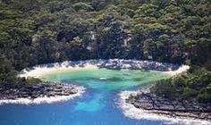 Honeymoon Bay, NSW Australia