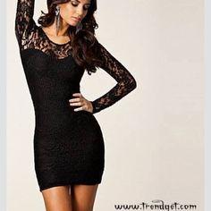 love black long sleeve!