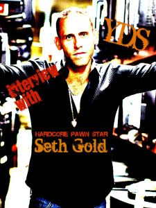Seth Gold Interview