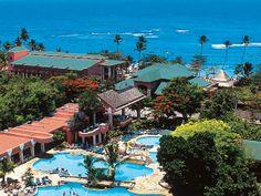 Dominikánská republika Talanquera Beach Resort