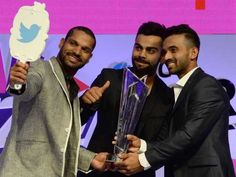 T20 World Cup Cricket 2016: Match Schedule, Groups and Prize Money