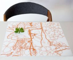 wanted: placemats