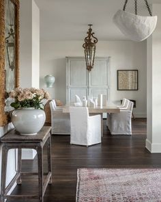 shannon bowers design dining and hall