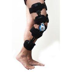 eeab64a64e Ergo-Brace Knee by Ergoactives, Black Hypermobility, Knee Brace, Braces,  Suspenders