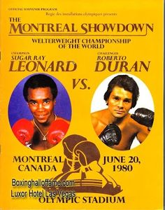This fight was one of the most exciting of all time. If it took place today the PPV would break all records. Even in a losing effort Ray had more class than Floyd could ever imagine.  Boxing Hall of Fame - Google+  boxinghalloffame.com