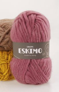 DROPS Eskimo colour chart ~ DROPS Design