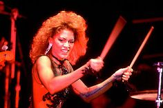 Purple Rain tour with opening act Sheila E.