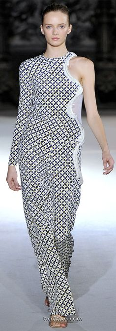 Stella McCartney Spring Summer 2012 Ready To Wear