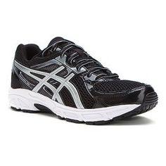 online store 73473 797a4 Zapatos Asics Gel contend 2 Running para hombre Talla  US 9 Zapatos  Deportivos, Zapatillas
