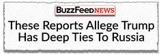 NBC Used Buzzfeed as a Front to Peddle Dossier BS