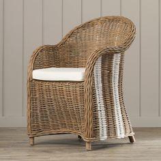 Found it at Wayfair - Bristol Ridge Arm Chair