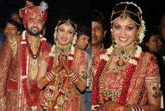 5 Famous Bollywood Brides Who Wore Stunning Jewellery At Their Wedding…