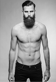 "bearditorium: "" Patrik """