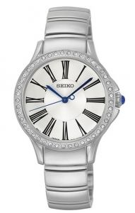 SRZ441P1 SEIKO Classic  Modern Ladies Watch