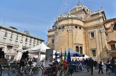 30 Aprile: in Piazza della Steccata Parma festeggia  l'#EuropeDay.