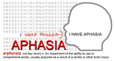Aphasia Creates Language Barriers that Require Rehabilitation - http://gazettereview.com/2015/08/aphasia-creates-language-barriers-that-require-rehabilitation/