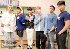 Siwon, Leeteuk, Heechul, Jang Wooyoung, Lee Junho, Bae Suzy, Super Junior, Place Card Holders, My Love