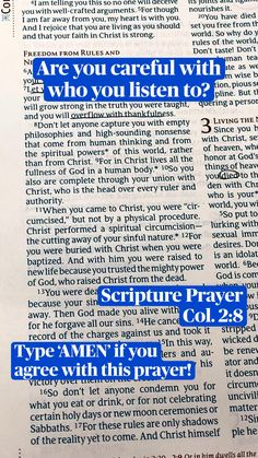 Prayer Scriptures, Bible Prayers, God Prayer, Prayer Quotes, Bible Verses Quotes, Spiritual Quotes, Faith Quotes, Good Morning Prayer, Sunday Prayer
