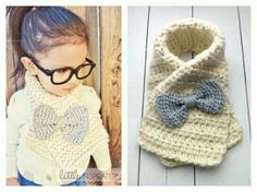 This would be so cute and simple to convert to a crochet pattern
