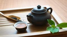 6 Teas That Block Fat And Prevent Obesity