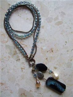 Bead Gallery® Collector's Necklace