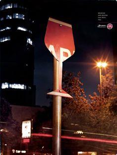 Fiat - http://www.designals.com.ar/2011/10/publicidades-creativas-xxii/