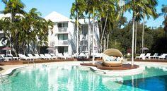 Resort QT Port Douglas , Port Douglas, Australia