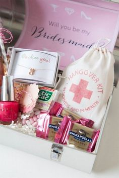 70 gift your bridesmaid will love it 4